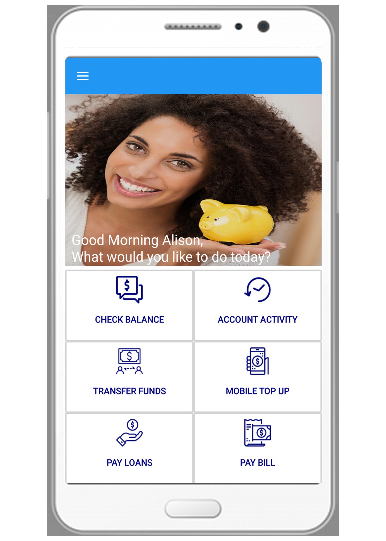 MSD - Mobile App