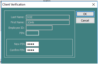 MSD - Emortelle Pin Code Security & Number pad